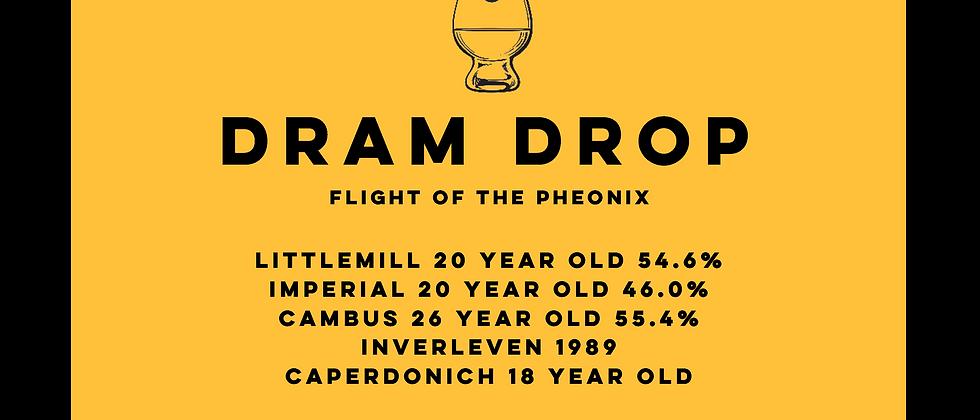 Flight of the Phoenix - 250ml