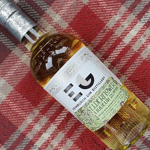 Edinburgh Gin Elderflower Liqueur, 50cl