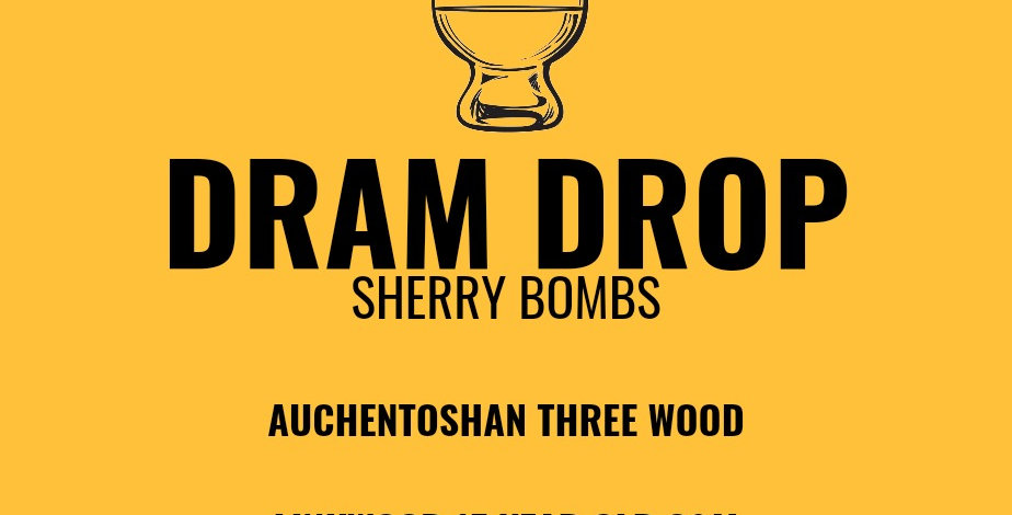 Sherry Bombs