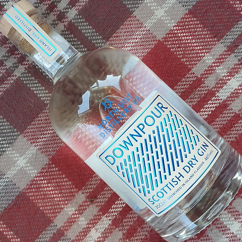 Downpour Gin, 70cl