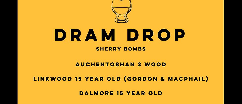 Sherry Bombs - 150ml