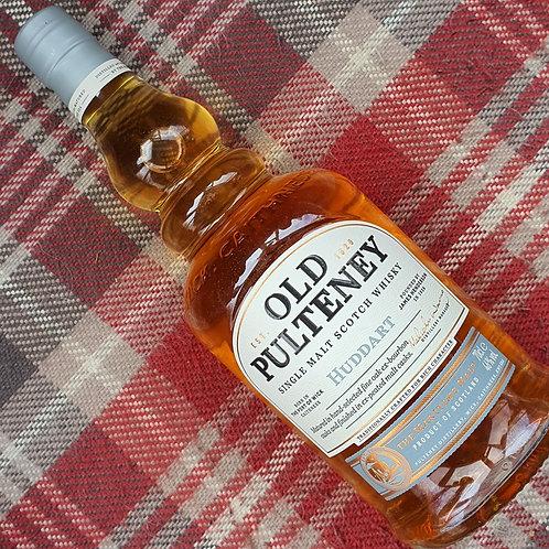 """Old Pulteney """"Huddart"""" Single Malt Whisky, 70cl"""