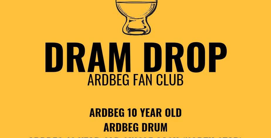 Ardbeg Fan Club