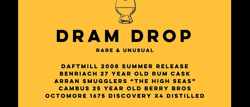 Rare & Unusual - 250ml