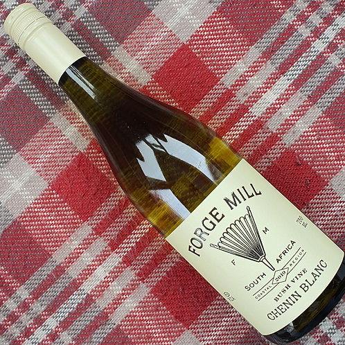 Forge Mill Chenin Blanc, South Africa, 75cl