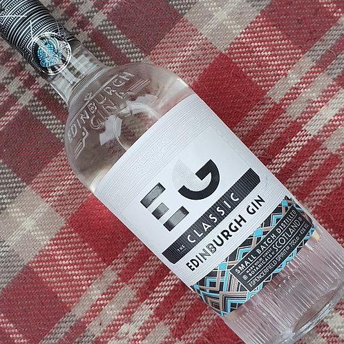Edinburgh Gin Classic, 70cl