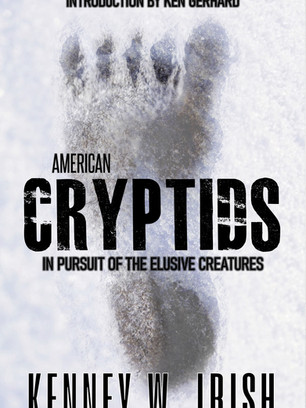 American Cryptids