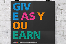 MHD / Give As You Earn