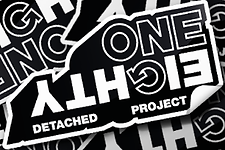MHD / One Eighty Detached Project
