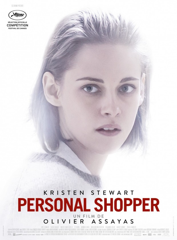PERSONAL SHOPPER by Olivier Assayas