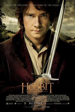 THE HOBBIT 1 by Peter Jackson