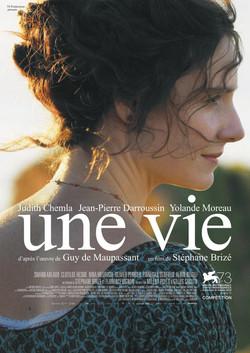UNE VIE by Stéphane Brizée