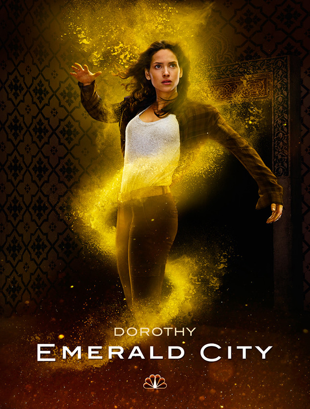 EMERALD CITY by Tarsem Singh