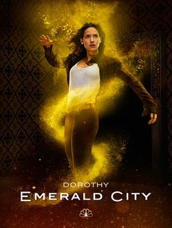 EMERALD CITY by Tarsem Singh