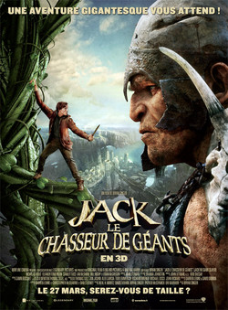 JACK THE GIANT SLAYER by Brian Singe