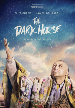THE DARK HORSE by James Jamieson