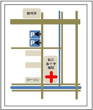 松江日赤駐車場.jpg