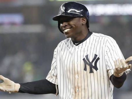 A Toast To Didi