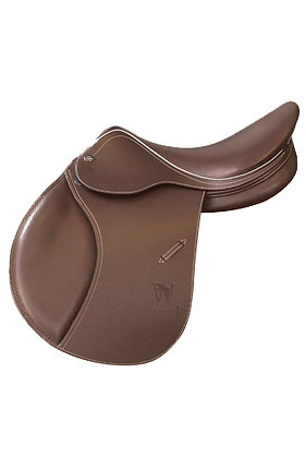 JWS030 - Whitaker1 All Purpose Saddle