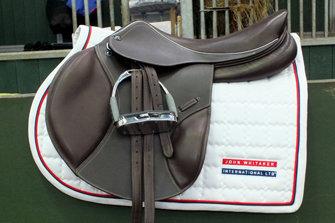 SC030- Suedette Competition Saddle Cloth