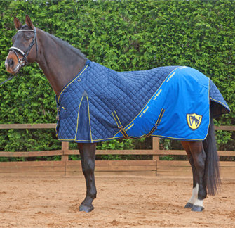 R037- 300g Whitaker Stable Rug