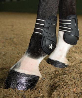 LP024 JW Professional Fetlock Boots