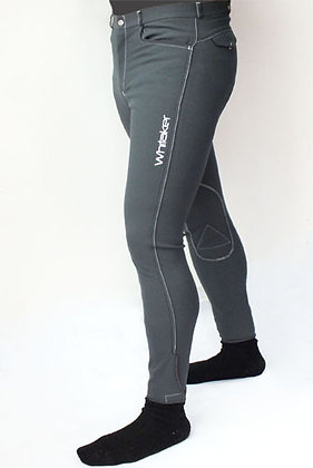 B026- New Self Seat Whitaker Breeches