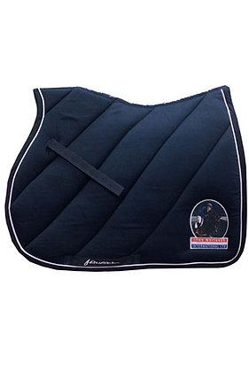 SC029- Argento Saddle Cloth