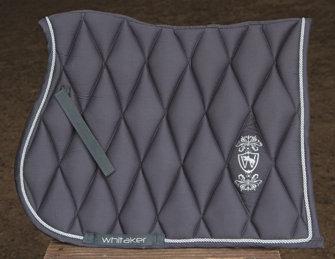 SC027 Whitaker Regal Saddle Pad
