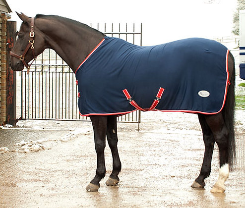 Rhinegold Smart Tec Moisture Managing Fleece Rug