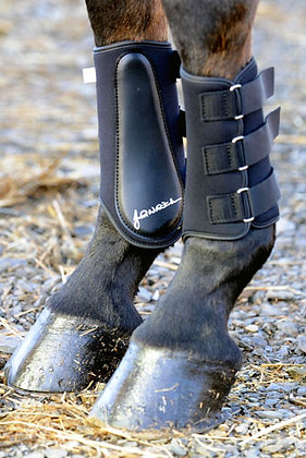JW51- John Whitaker Brushing Boots