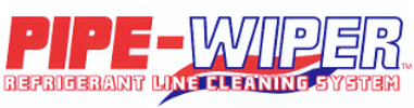 Pipe-Wiper Refrigerant Line Cleaning System is an easier, non-messy and more efficient way to clean HVAC refrigerant lines. Pipe-Wipers are made with the highest quality parts made to last a lifetime.