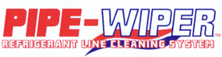 Pipe-Wiper is a new refrigerant line cleaning system that is a quick and easy way to remove oil from refrigerant lines at virtually no cost!