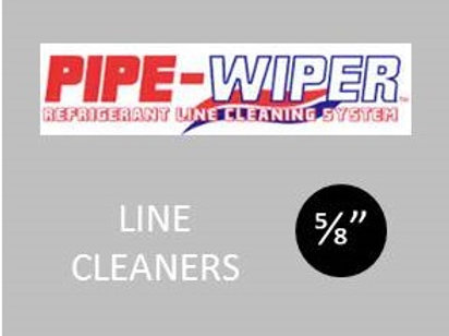 "5/8"" Pipe Wipers"