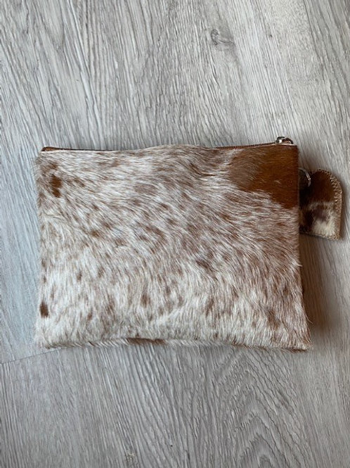 Clutch Kuhfell von Mars&More