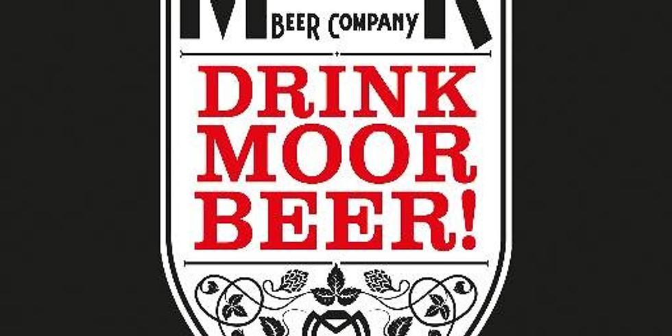Moor Beer Garden Party