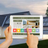 bigstock-Modern-home-with-smart-home-te-
