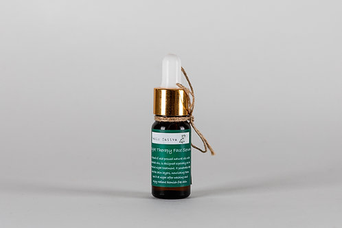 Night Therapy Face Serum