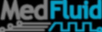 MedFluid Logo