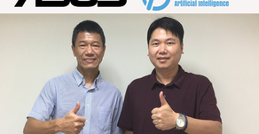 Deep01 Closes Fundraising Led by ASUS and Received The First Purchase Order of Their AI-Based Device