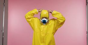 House Clean? Business Lean? Quarantine.