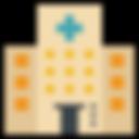 5728195 - building healthcare hospital m