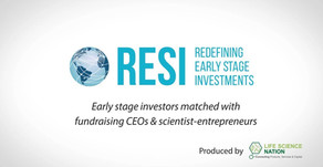 RESI: Ringing in a New Dawn for Asian Ecosystem