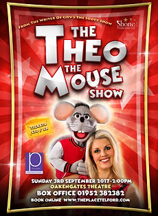 Theo The Mouse Show - Telford Flyer.jpg