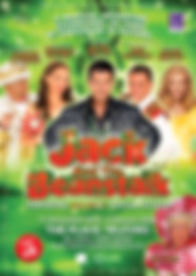 190703 Jack and the Beanstalk Telford ca