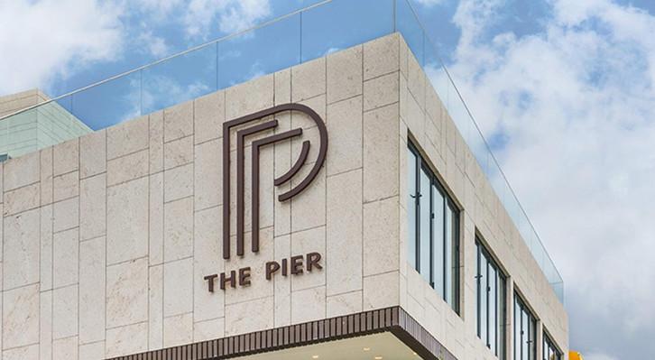 The Pier Hotel Hong Kong
