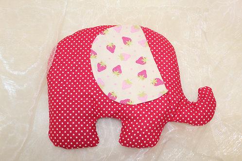 Traubenkernelefant pink