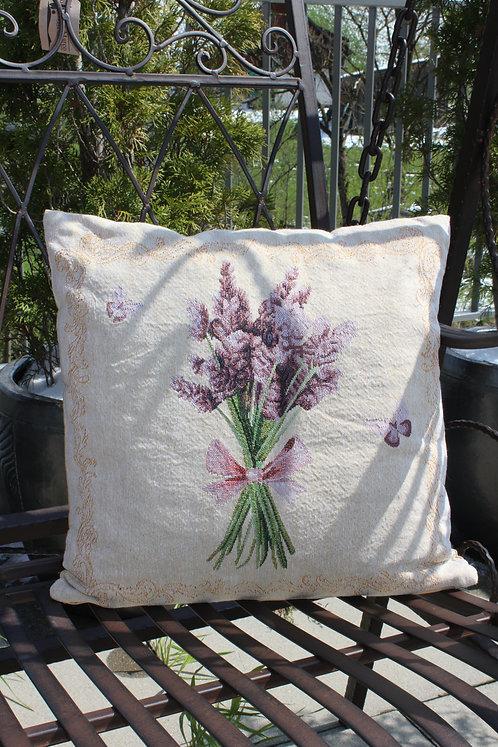 Kissenbezug Lavendel, Modell 3