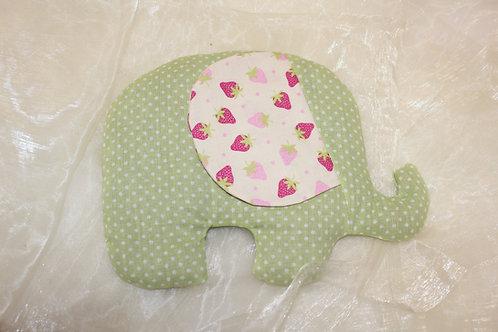 Traubenkernelefant hellgrün