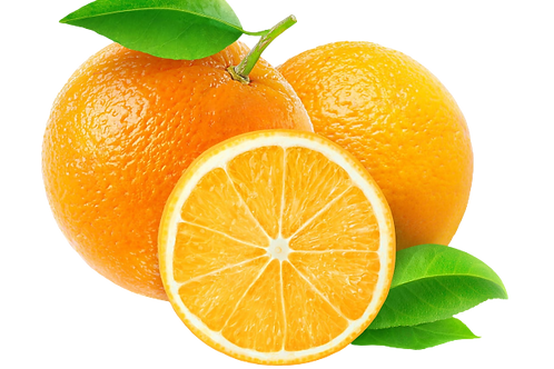 Orange Valencia cal 3/4 par kg, Italie (kg)